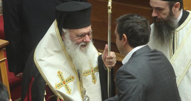 Αρχιεπίσκοπος Ιερώνυμος: Αναμενόμενο το αποτέλεσμα του δημοψηφίσματος στην ΠΓΔΜ – Να κοιτάξουμε τα του οίκου μας
