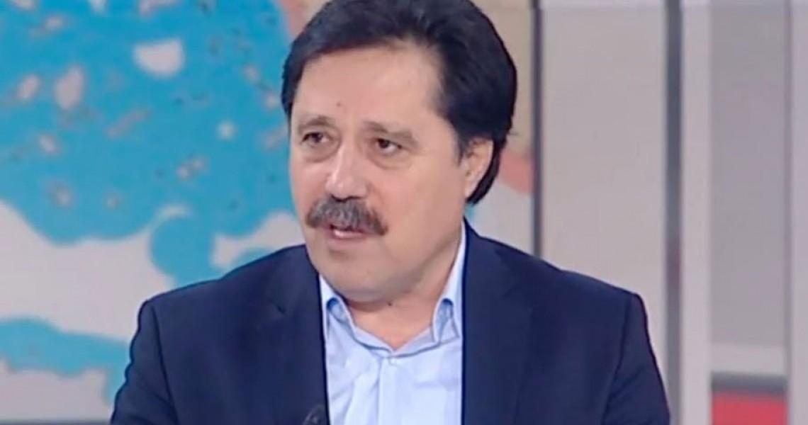 Καλεντερίδης: Στρατηγικά συμφέροντα εξυπηρετούνται με τις Πρέσπες
