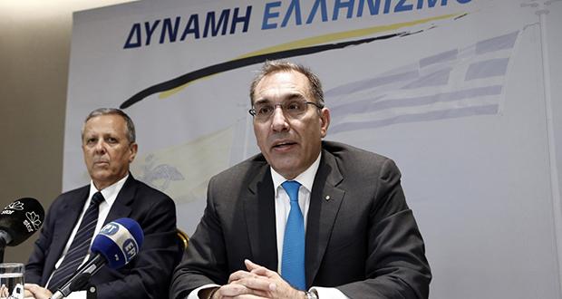 Οι στόχοι της Δύναμης Ελληνισμού