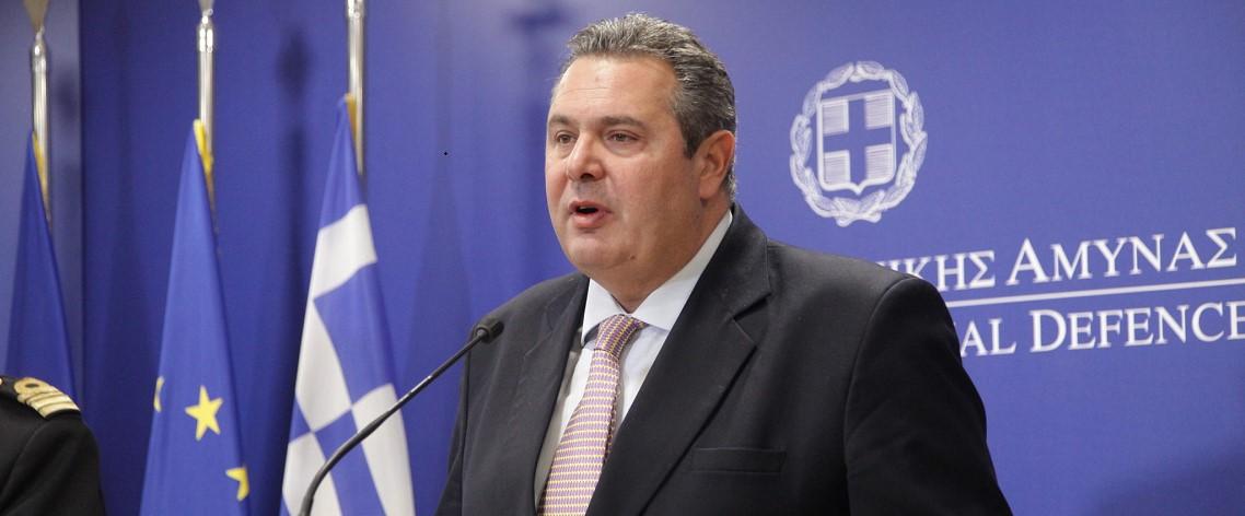 Π. Καμμένος: Παρατείνεται η συμφωνία μου με τον Τσίπρα