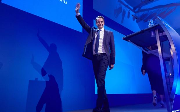 Ν. Στραβελάκης: Να κάνουμε εφιάλτη τη νίκη του Μητσοτάκη…