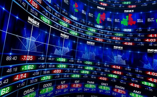 N. Στραβελάκης: Η κρίση παραμένει εδώ – Όπως απέδειξε το κραχ στο Χρηματιστήριο