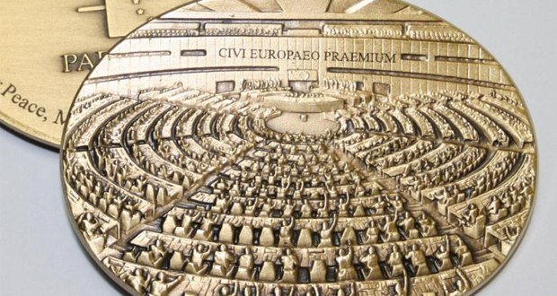 Η «Κιβωτός του Κόσμου» μεταξύ των νικητών του Βραβείου Ευρωπαίου Πολίτη από την Ελλάδα