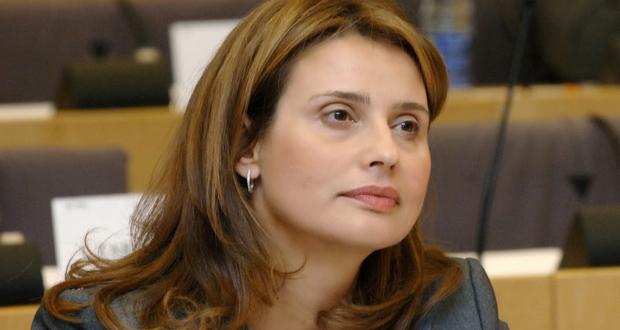 Η Κ. Μπατζελή υποψήφια του Κινήματος Αλλαγής στην Περιφέρεια Στερεάς Ελλάδας