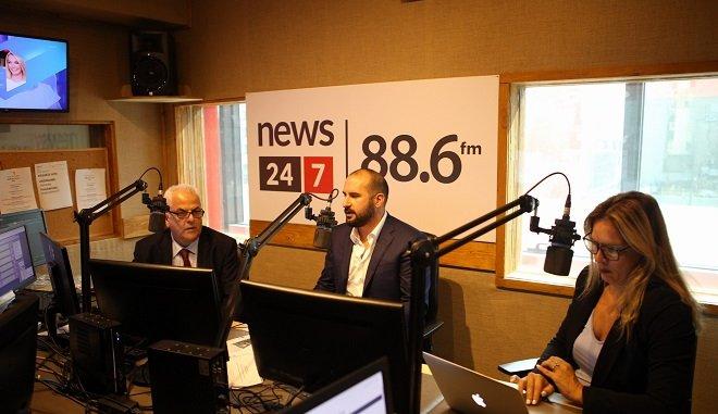 Δ. Τζανακόπουλος: Εγγυήσεις του δημοσίου για τα κόκκινα δάνεια – Δεν θα δημιουργηθεί bad bank