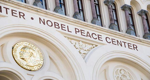 Νόμπελ Ειρήνης σε αρχηγούς κρατών