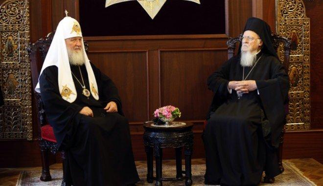 Ρωσική Εκκλησία: Θα απαντήσουμε σθεναρά και με τον ίδιο τρόπo