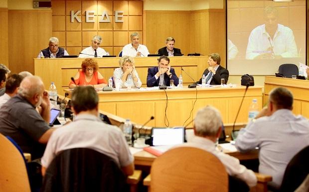 Ομόφωνη στήριξη του ΔΣ της ΚΕΔΕ στη διεκδίκηση των δίκαιων αιτημάτων των εργαζομένων του Προγράμματος «Βοήθεια στο Σπίτι»