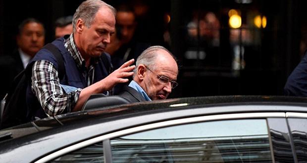 Ισπανία: Φυλάκιση 4,5 ετών στον πρώην υπ. Οικονομικών και πρώην διευθυντή του ΔΝΤ Ροδρίγο Ράτο για υπόθεση διαφθοράς