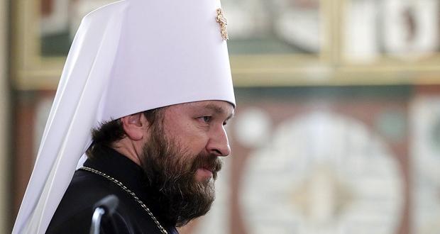Η Ρωσία εναντίον του Βαρθολομαίου: Διέκοψε κάθε σχέση με το Οικουμενικό Πατριαρχείο