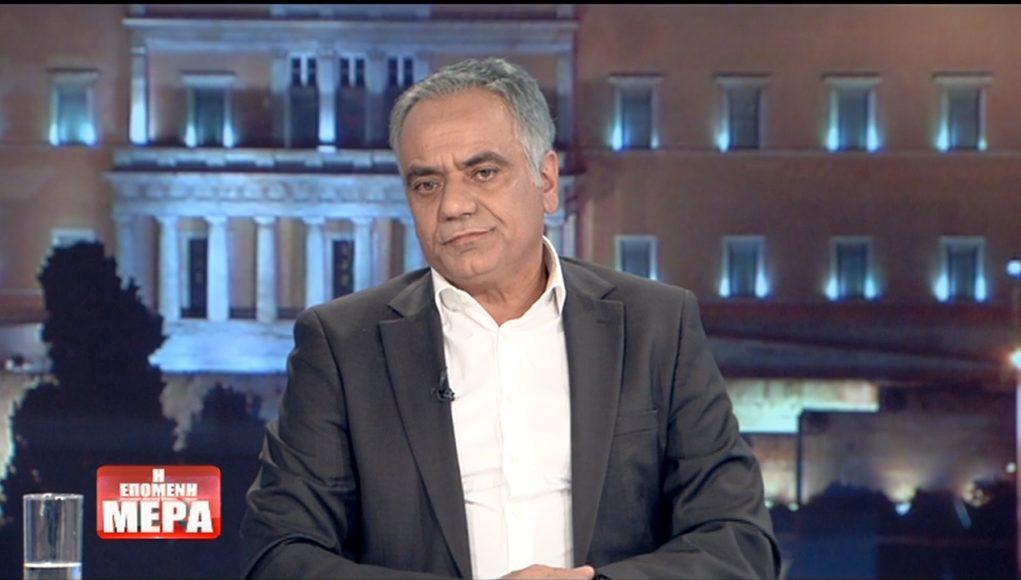 Σκουρλέτης: Αυτή η χρονιά θα είναι η καλύτερη για τους Έλληνες πολίτες από το 2010