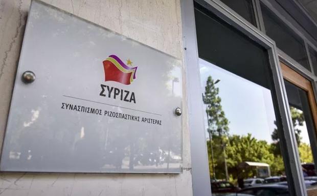 Πηγές ΣΥΡΙΖΑ: Ο Μητσοτάκης καταφεύγει στη συνέργεια του φίλου του δημοσιογράφου…