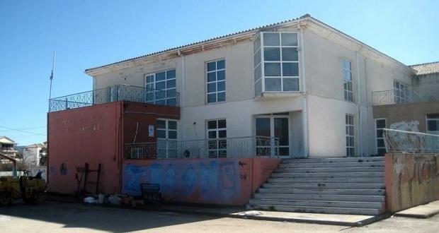 Κωνσταντίνος Δρακονταειδής: Σχετικά με την παραχώρηση του Κέντρου Νεότητας στο ΤΕΙ Ιονίων Νήσων