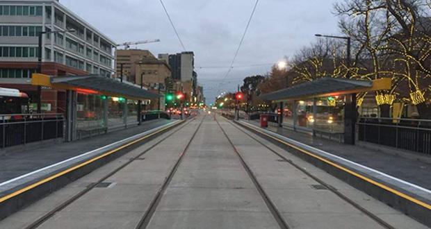 Άρχισε τα δοκιμαστικά δρομολόγια στο Πότσνταμ της Γερμανίας το πρώτο στον κόσμο αυτόνομο τραμ