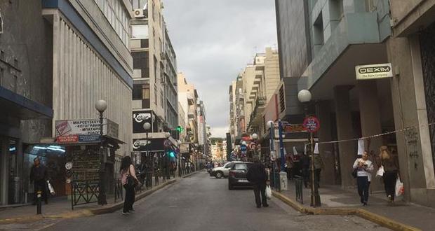 Αρχίζουν άμεσα τα έργα για την ανάπλαση της οδού Τσαμαδού