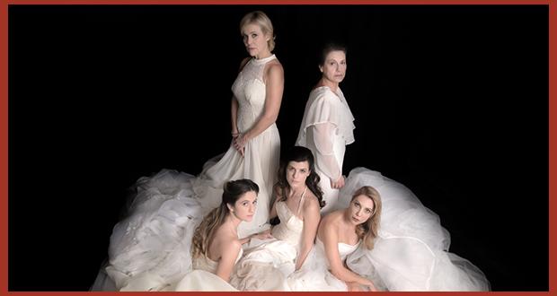 """Σύγχρονο Θέατρο: """"Γαμήλιο Εμβατήριο"""" του Άγγελου Τερζάκη"""