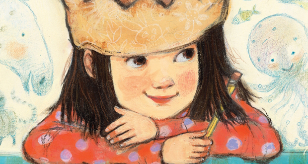 Η Σαραμπέλα και το καπέλο της σκέψης – Sarabella's thinking cap