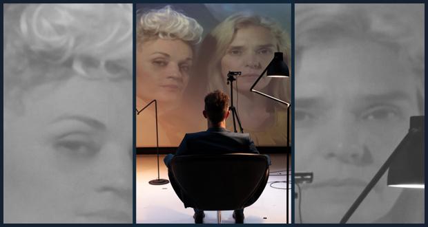 """Θέατρο Τέχνης Καρόλου Κουν: """"Παλιοί Καιροί"""" του Χάρολντ Πίντερ"""