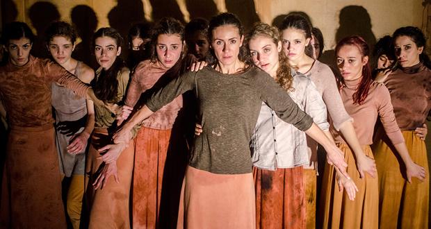 """Θέατρο ΠΚ: """"Γενοκτονία"""" του Παύλου Κουρτίδη (trailer)"""