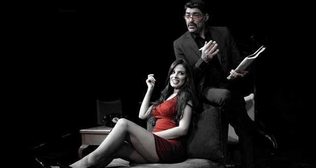 Θέατρο Έαρ Βικτώρια: «Τρεις… Χειρότερα» του Δημήτρη Μητρόπουλου