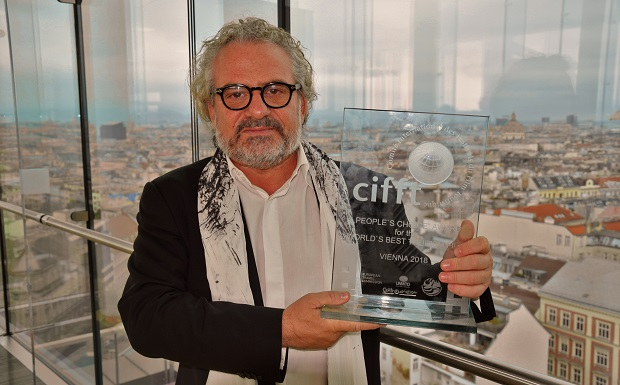 "To ""ΟSCAR"" τουριστικών ταινιών κέρδισε η Ελλάδα"