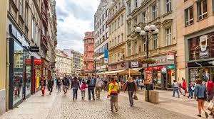 Πόσο πάει η σύνταξη στην Τσεχία