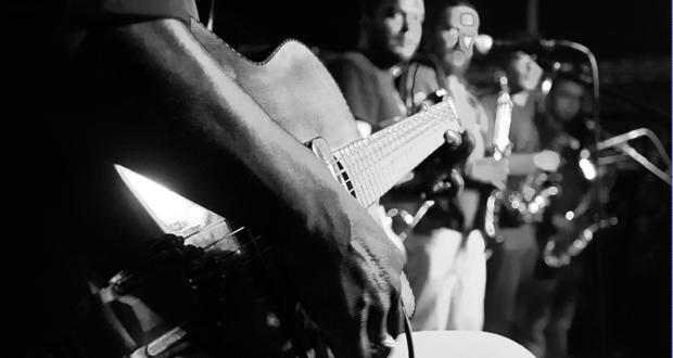 DIMINUITA: VOCALIST GYPSY SWINGS, την Τετάρτη 21 Νοεμβρίου στο HALF NOTE JAZZ CLUB