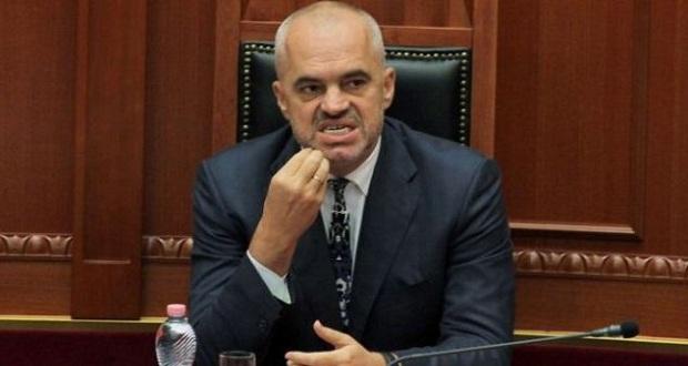 Χρ. Χαλαζιάς: Σε αδιέξοδο η Αλβανία, χωρίς συμμάχους ο Ράμα, μόνη η ελληνική μειονότητα