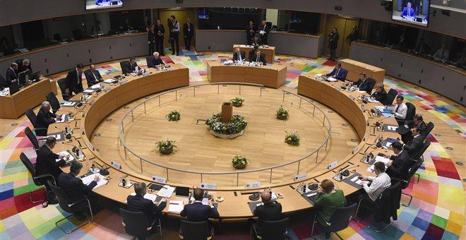 Με ανοιχτά μέτωπα η Ελλάδα στο EWG -συμβιβασμός με ρήτρες και περικοπές