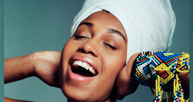 JAZZMEIA HORN: Η vocalist & performer της jazz που θα σημαδέψει σίγουρα τις επόμενες δεκαετίες!