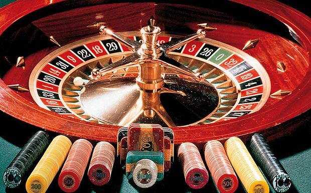 2.456.549 οι πελάτες των καζίνο…