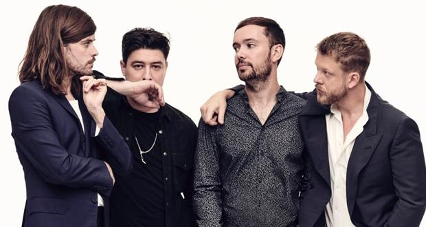 "Mumford & Sons: ""Delta"" – Νέο album"