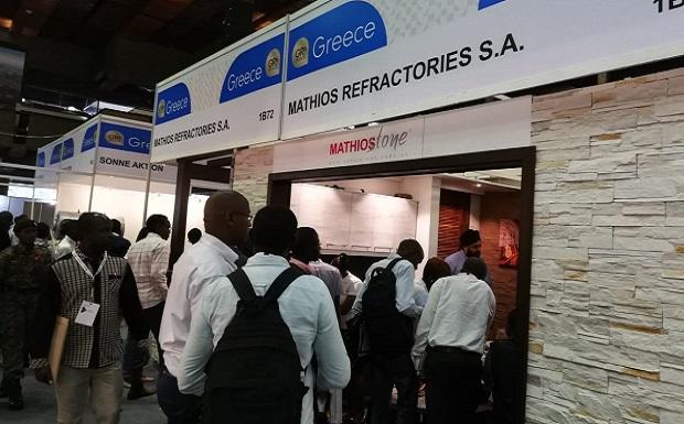 2η ελληνική συμμετοχή στη Διεθνή Έκθεση Δομικών Υλικών και Κατασκευών «BIG 5 CONSTRUCT EAST AFRICA 2018» στην Αφρική