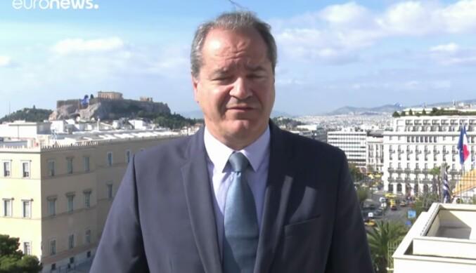 Αθ. Έλλις: Ενισχυμένη η εκπροσώπηση της Ελλάδας στο Κογκρέσο, μετά τις ενδιάμεσες εκλογές