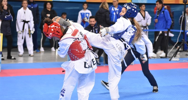 Η Μακεδονική Δύναμη Κοζάνης πρώτευσε στο πανελλήνιο πρωτάθλημα παίδων/κορασίδων
