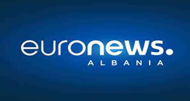 Και αλβανικό Euronews!