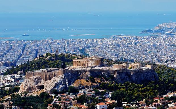 Ευρωπαϊκή πρωτεύουσα καινοτομίας για το 2018 η Αθήνα (εκπληκτικό βίντεο)