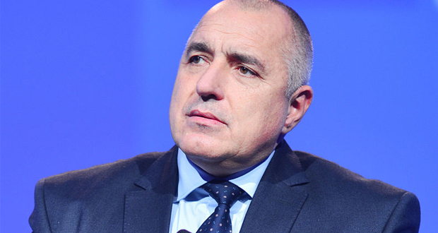 Μπορίσοφ: Υποστηρίζουμε την Ελλάδα, αλλά η Τουρκία παίζει πολύ σημαντικό ρόλο στην περιοχή