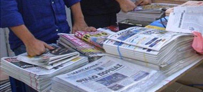 Αντιδράσεις από τους εφημεριδοπώλες και περιπτερούχους