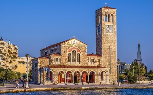 ΣτΕ: ΕΝΦΙΑ σε όλα τα εκκλησιαστικά ακίνητα που δεν είναι λατρευτικοί χώροι