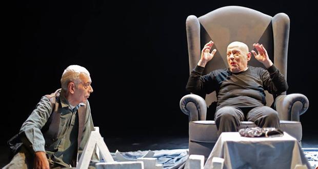 Θέατρο Τέχνης Καρόλου Κουν: «ΕΛΕΝΗ»του Γιάννη Ρίτσου