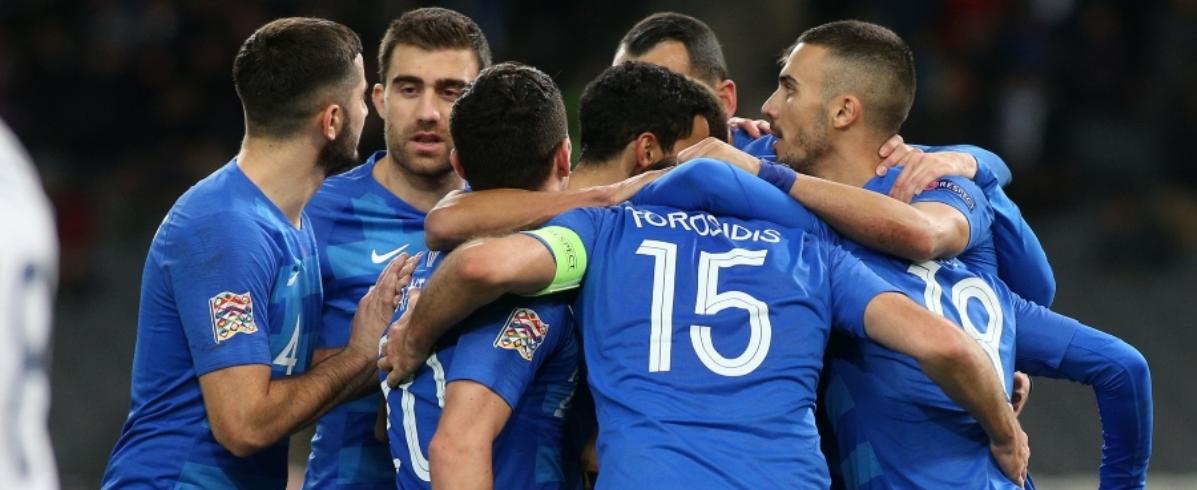 Η Εθνική νίκησε στο ντεμπούτο του Αναστασιάδη, αλλά…