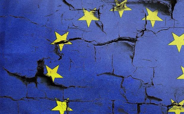 Χρ. Χαλαζιάς: Ευρωπαϊκή Ένωση ή μήπως δικτατορική Ένωση;