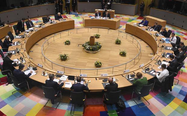 Αποφασίζει το Eurogroup για την εκταμίευση του 1 δισ. ευρώ