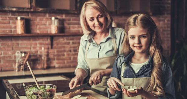 5 τροφές για την ανάπτυξη των παιδιών σας!