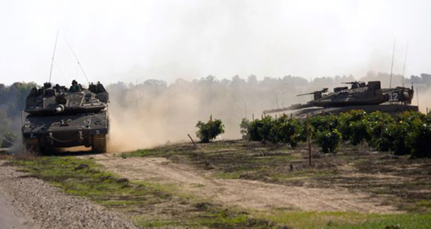 Συμφωνία για κατάπαυση πυρός στη Γάζα – Με τη μεσολάβηση της Αιγύπτου