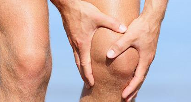 Ποιες είναι οι πιο συχνές αιτίες όταν μας πονάει το γόνατο