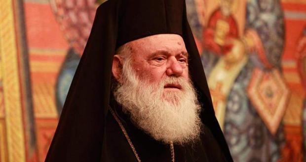 Αφωνία… του Αρχιεπισκόπου Ιερώνυμου