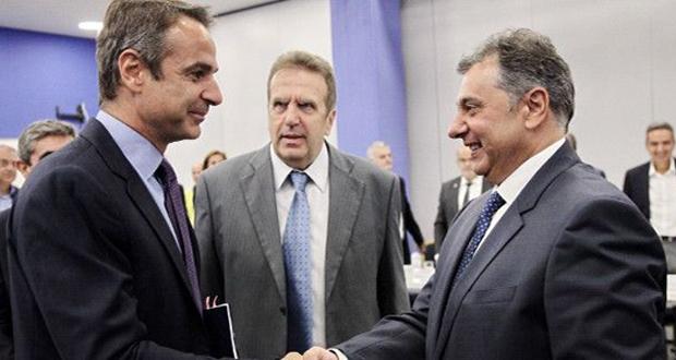 Εκλογές ΕΣΕΕ: Στη θέση του Κορκίδη εξελέγη ο Γ. Καρανίκας (ΝΔ) -Ολα τα ονόματα