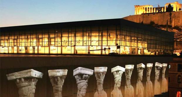 """Μουσείο Σχολικής Ζωής και Εκπαίδευσης: """"Tα μυστικά των Καρυάτιδων"""" – Βραδινή ξενάγηση στο Nέο Μουσείο της Ακρόπολης"""